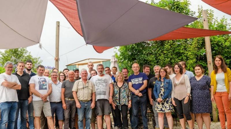 Ouest France du 31/07/2019